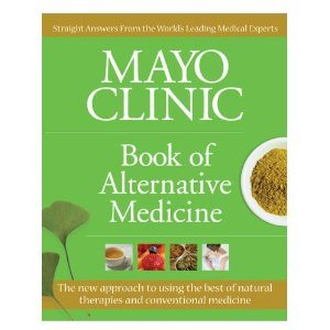 Mayo Clinic cover