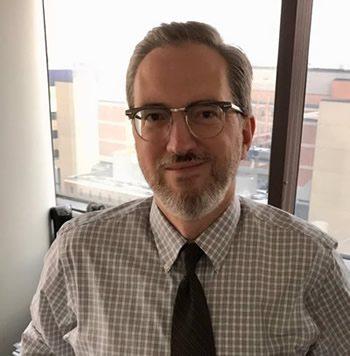 David H. Gorski, MD, PhD