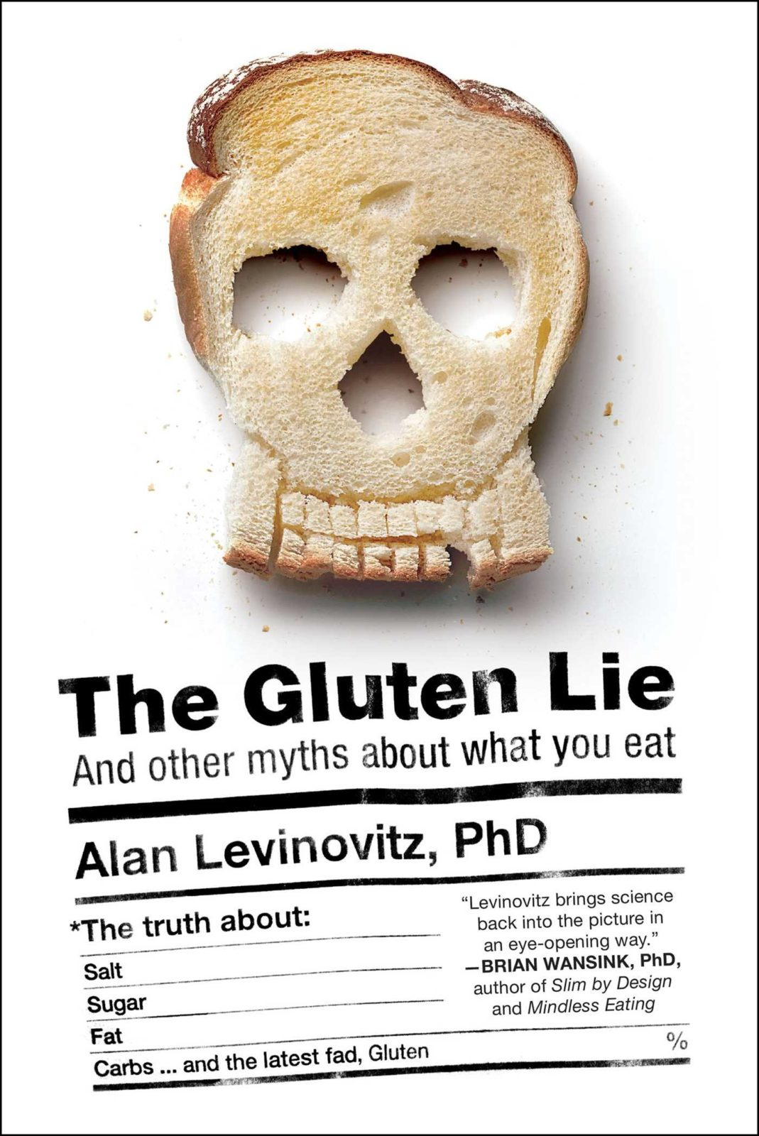 The Gluten Lie small