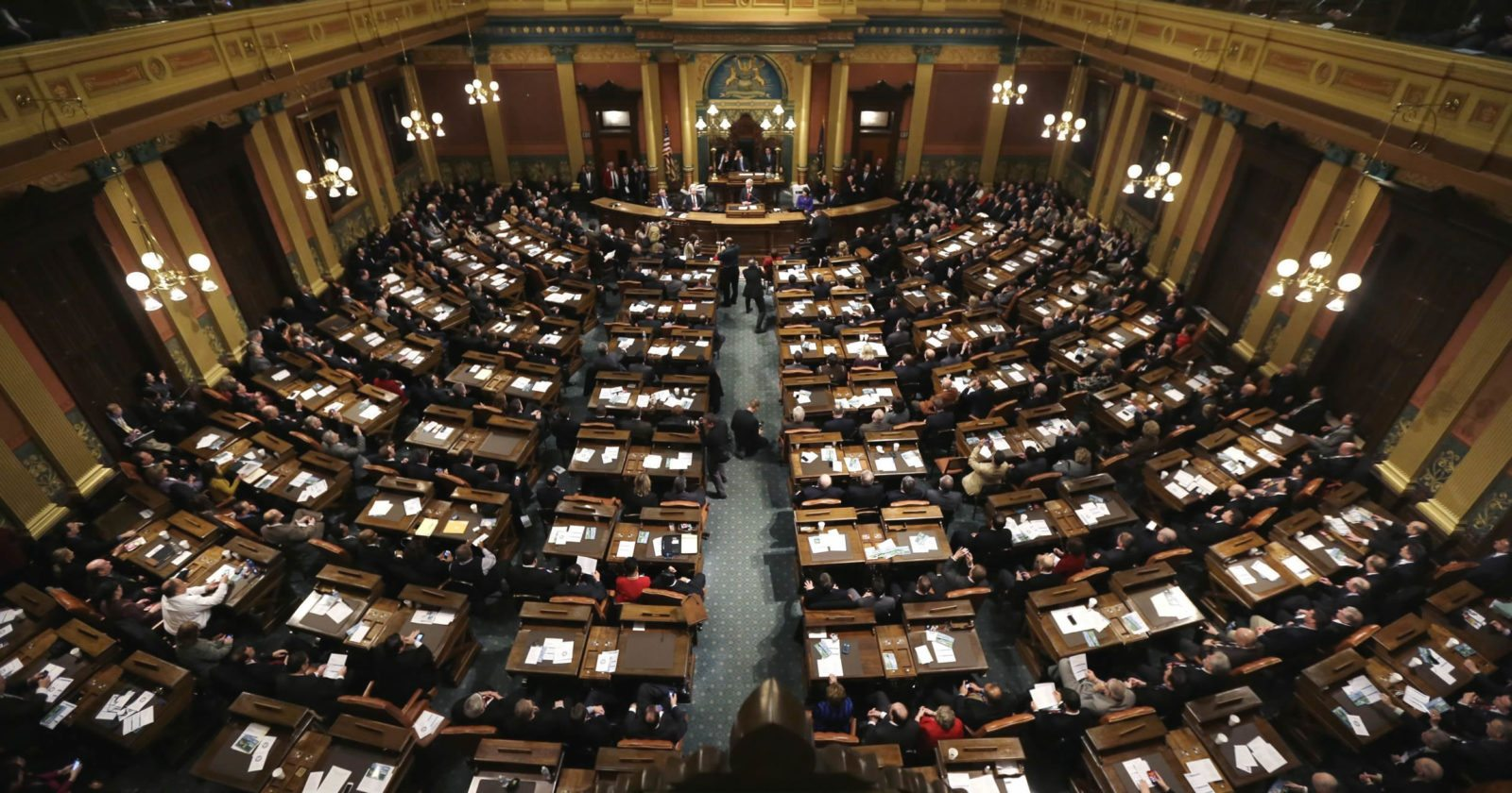 Michigan Legislature