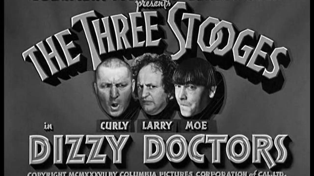 Three Stooges doctors