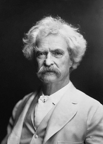 One can only imagine how annoyed Twain would have been had he known about opinion polls.