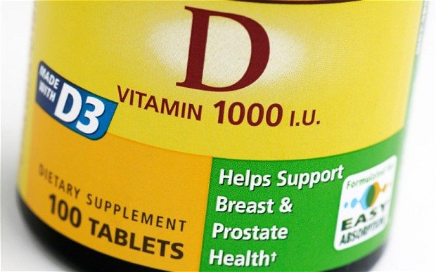 Is Vitamin D a panacea? The evidence says otherwise.