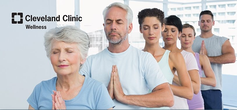 The Cleveland Clinic Wellness Institute would have you believe that it's all about yoga, diet, and various wellness. Unfortunately, it's also about an antivax director, traditional Chinese medicine quackery, and functional medicine nonsense.