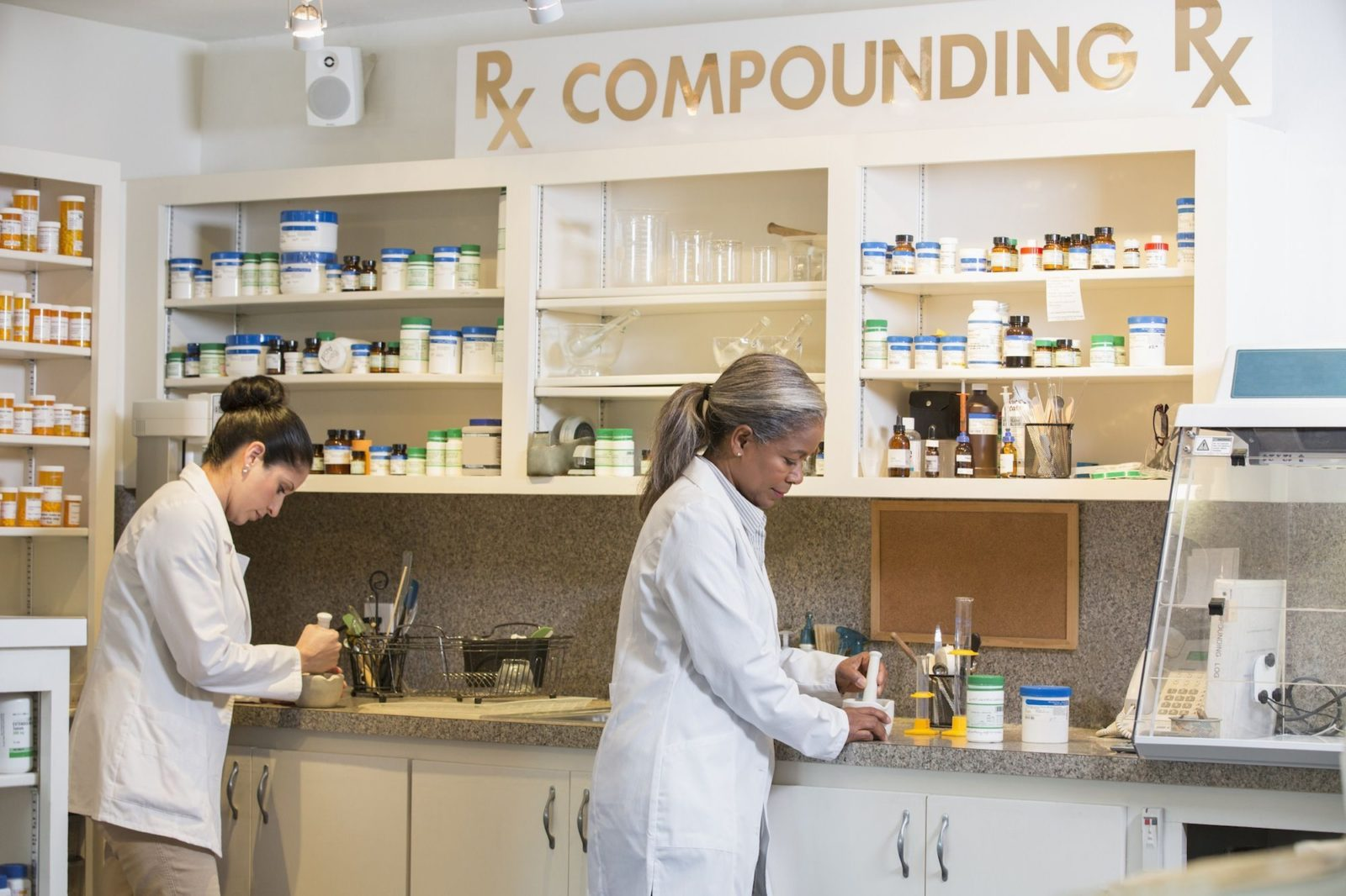 Image result for compounding pharmacies