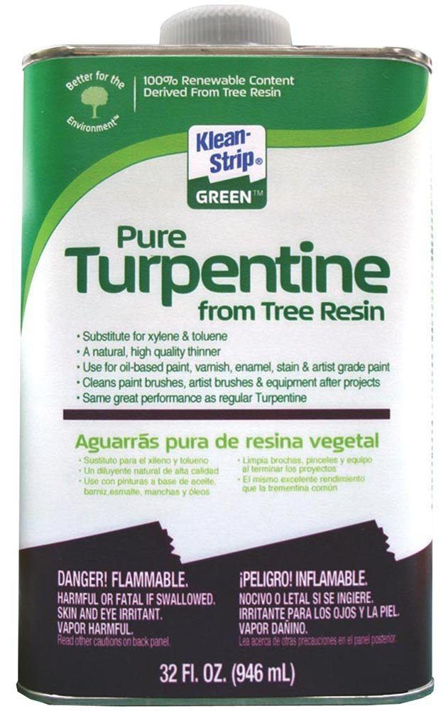 Turpentine, the Fountain of Youth According to Dr  Jennifer Daniels