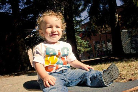 Ezekiel Stephan died of vaccine-preventable meningitis. His parents treated him with hot sauce, horseradish, and naturopathic remedies.