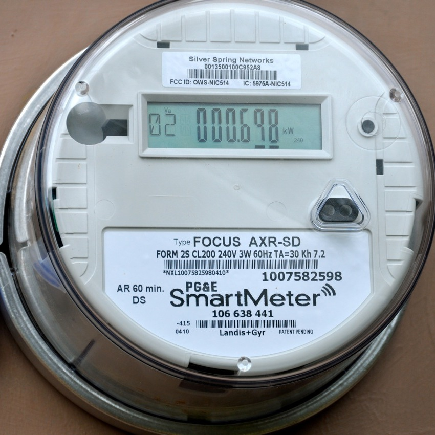 Are Smart Meters a Health Risk? – Science-Based Medicine