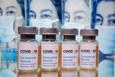 Pfizer/BioNTech COVID-19 vaccine